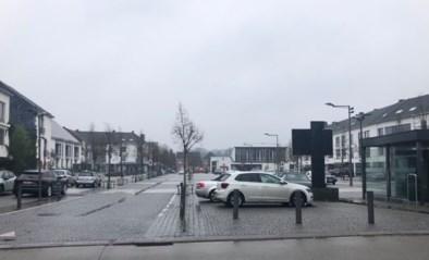 Centrum van Keerbergen krijgt slimme blauwe zone