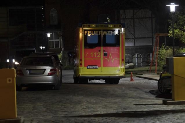 Vier doden gevonden in Duits ziekenhuis, medewerkster aangehouden voor moord