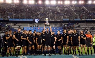 """Nieuw-Zeelandse rugbybond verkoopt aandelen van mythische All Blacks: """"Buitengewone kans"""""""