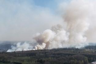"""Nog geen week na zware brand plant Defensie al nieuwe schietoefening : """"Dit is een brug te ver"""""""