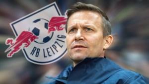 RB Leipzig bevestigt komst van Jesse Marsch als nieuwe trainer na vertrek Julian Nagelsmann naar Bayern