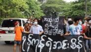 Europese Unie verlengt sancties tegen Myanmar met 1 jaar