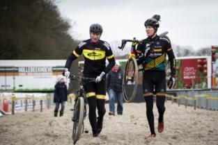 Cyclocross Merksplas wordt Aardbeiencross