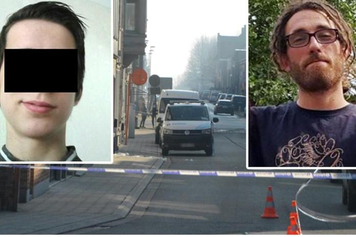"19-jarige bekent willekeurige moord op Leander (32): ""Ik wou eens weten hoe het voelde, iemand neersteken"""