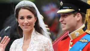 Tien jaar na 'sprookjeshuwelijk van de eeuw' zijn William en Kate meer dan ooit de hoop van de Britse monarchie
