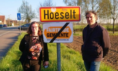 """Burgemeester Raskin van Hoeselt: """"Fairtrade? Die koffie en wijn zijn niet te drinken"""""""