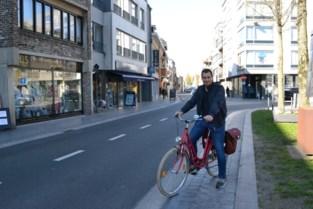 Al fietsend winkelen in Gistel kan een mooie prijs opleveren