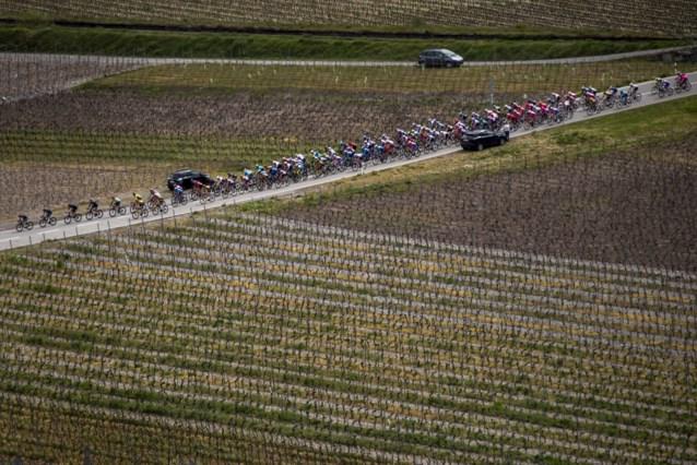 UCI schorst Atsushi Oka voor dopinginbreuk, Japanse renner wijt positieve test aan oogoperatie