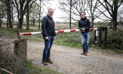 """Burgemeesters Brecht en Wuustwezel na brand Groot Schietveld: """"Rampweekend was ook 'warm' en menselijk"""""""