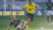 Union-middenvelder Mathias Fixelles op weg naar KV Kortrijk
