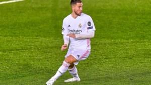 """Forse kritiek voor """"te dikke"""" Eden Hazard: """"Hij is nooit een topprof geweest"""""""