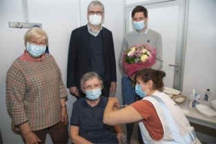 Al 10.000 vaccins toegediend in De Mast