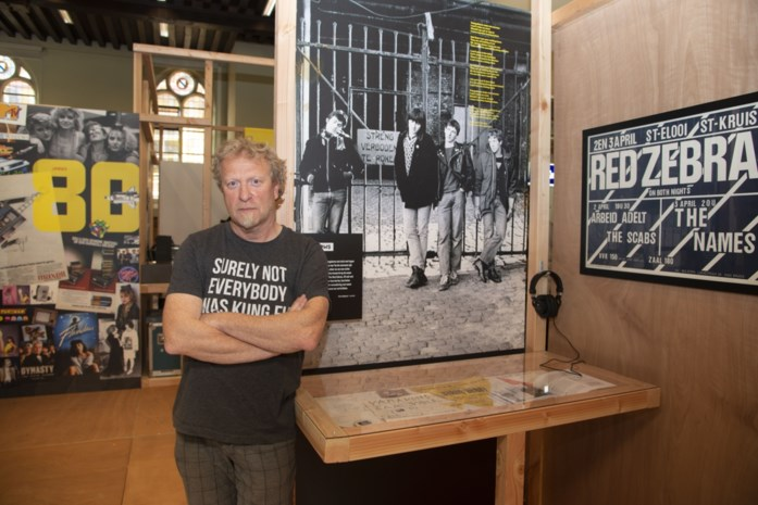 Ik was 18 in '80 in Stadsarchief Brugge