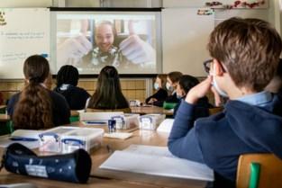 Bliksemstages voor zesdeklassers, later ook sollicitatietrainingen