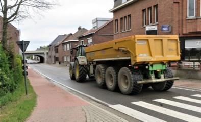 Gemeente ontvangt half miljoen voor overname gewestweg N270 en stelt snelheidsverlaging tot 50 km per uur in het vooruitzicht.