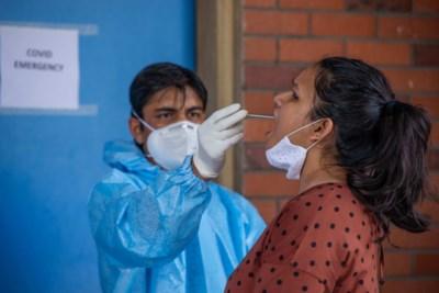 Indiase coronavariant duikt voor het eerst op in Limburg: gezin test positief na familiebezoek in India