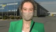 """Nina Derwael is opgelucht na eerste coronaprik: """"Ik voel me nu een stuk veiliger"""""""