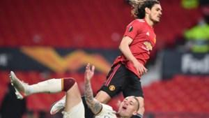 Met anderhalf been in de finale: Manchester United veegt AS Roma met 6-2 van de mat na ongelofelijk spektakelstuk