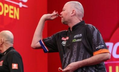 """Reden achter nieuwe flauwte van dartslegende Raymond Van Barneveld is bekend: """"Hij komt sterker terug!"""""""