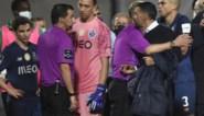 """Ex-Gouden Schoen Sergio Conçeicao pakt vierde (!) rode kaart als trainer na scheldtirade: """"Ja, schrijf alles maar op kerel!"""""""