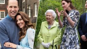 Britse prins William en Kate vieren tien jaar huwelijk met inkijkje in privéleven