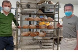 Bakker uit Sint-Katelijne-Waver werkt samen met brouwer aan bierbrood