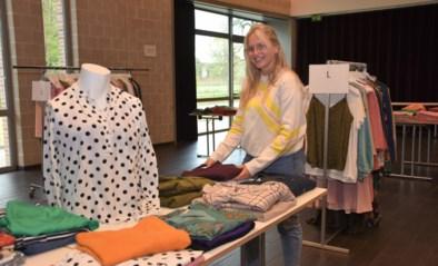 Boetiek Follie schonk voor 17.000 euro kleding aan het Sociaal Huis