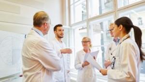 """Arts-specialisten in opleiding dreigen met acties: """"Veiligheid van patiënt kan in het gedrang komen"""""""