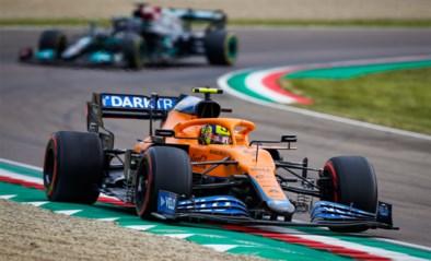Jonge Brit en halve Vlaming verrast met derde plaats in WK-tussenstand: wordt Lando Norris de nieuwe Lewis Hamilton?