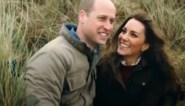 Kate en William delen zeldzaam, zeemzoet familiefilmpje naar aanleiding van tiende huwelijksverjaardag