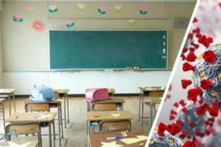 Lagere en kleuterschool Sancta Maria preventief gesloten