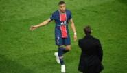 Moet PSG ook sterspeler missen in Manchester? Blessure houdt Mbappé dit weekend aan de kant