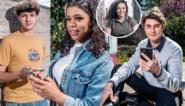"""Vijf tieners tonen wat ze allemaal te zien krijgen op sociale media: """"Meisjes sturen me zelfs foto's van de snijwondes op hun armen"""""""