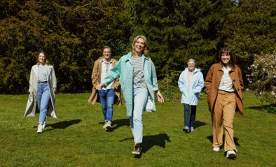 """""""Net als Evi wil ik gewoon een beetje hoop geven"""": wie zijn de wandelaars uit de podcast van Evi Hanssen?"""