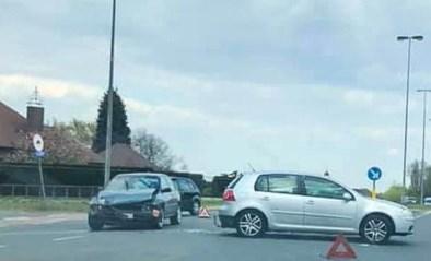 76-jarige vrouw lichtgewond na ongeval in Borgloon