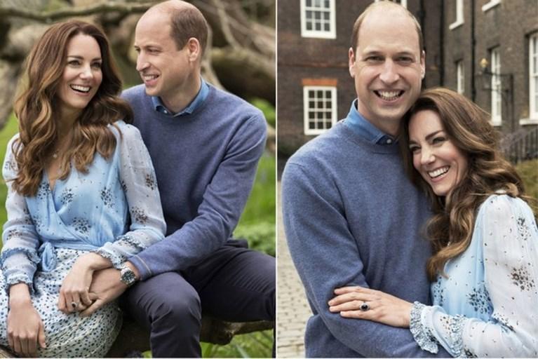 ROYALS. Gokken op de babynaam van prins Harry en Meghan Markle, zo blijft koningin Máxima fit