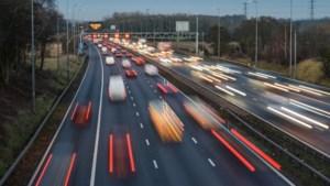 Minder verkeersovertredingen in coronajaar 2020, wel meer drugsfeiten in verkeer