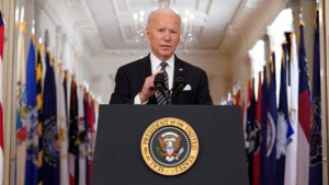 De eerste mijlpaal is bereikt: het rapport na de eerste 100 dagen van 'crisispresident' Joe Biden