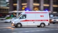 Vijf kinderen overleden na botsing tussen minibus en truck in Rusland
