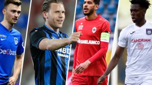 """Het grote aanvoerdersdebat voor de start van de Champions' play-offs: """"Het is simpel. Alles hangt van Club Brugge af"""""""