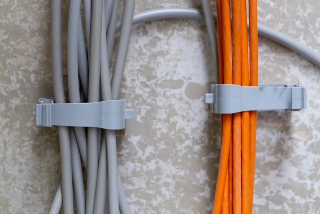 Deel van Lokeren zonder stroom na kabelschade door graafwerken