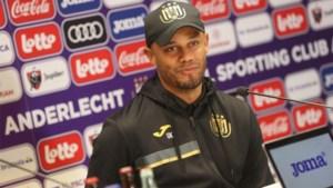 """Kompany ziet """"geen probleem"""" met timing transfer Refaelov en wil topper winnen: """"We kunnen nog beter dan thuis tegen Club"""""""