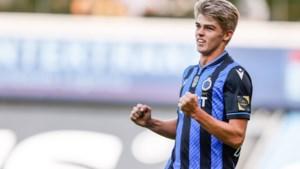 """""""Napoli heeft bod van 10 miljoen klaar voor Charles De Ketelaere van Club Brugge"""""""