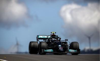 Max Verstappen zit Mercedes op de hielen tijdens eerste oefensessie GP van Portugal