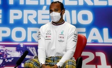 Na Premier League-clubs gaan ook Formule 1-piloten over tot boycot van sociale media in strijd tegen discriminatie