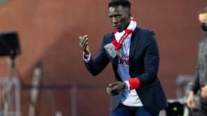 Mbaye Leye krijgt nog voor start play-offs nieuw contract als trainer van Standard