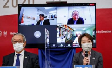 """Voorzitster organisatiecomité: """"Kans bestaat dat Olympische Spelen in Tokio zonder toeschouwers moeten plaatsvinden"""""""