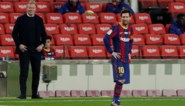"""Barcelona-trainer Ronald Koeman in exclusief interview: """"Lionel Messi wil gewoon goede voetballers om zich heen"""""""