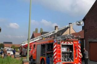 Schouwbrand in Oetingen