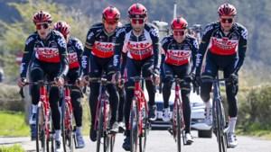Lotto Soudal trekt met vier Belgen en sprinter Caleb Ewan naar Ronde van Italië